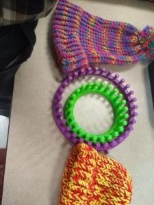 knit a toque